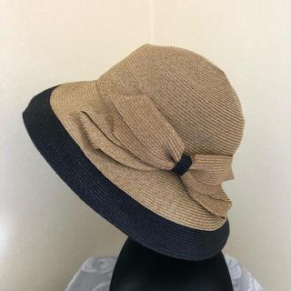 アンテプリマ(ANTEPRIMA)の美品❣️アンテプリマ帽子(ハット)