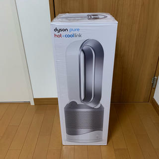 Dyson - 新品 Dyson Pure Hot + Cool Link HP03 ダイソン