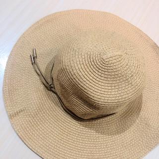 エイチアンドエム(H&M)のエイチアンドエム ストローハット(麦わら帽子/ストローハット)