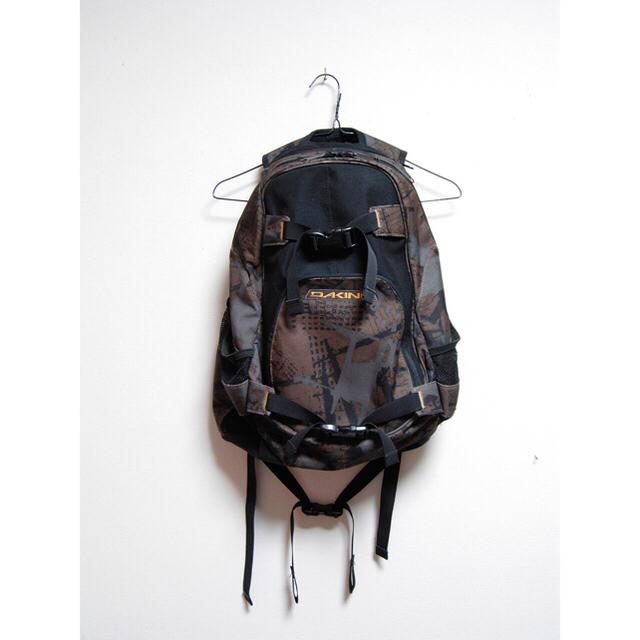 Dakine(ダカイン)の処分価格!ダカイン バックパック DAKINE EXPLORER  メンズのバッグ(バッグパック/リュック)の商品写真