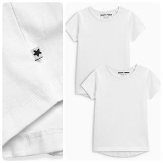 NEXT - 新品!ネクスト Tシャツ2枚組