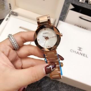 シャネル(CHANEL)のCHANEL  腕時計   女性  お洒落 送料無料  大人気(腕時計)