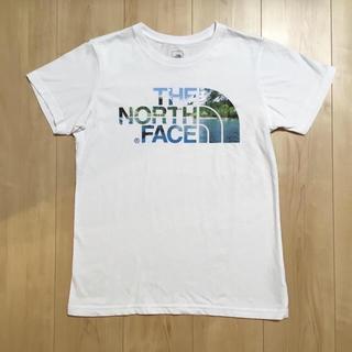 ザノースフェイス(THE NORTH FACE)のノースフェイtシャツ(Tシャツ(半袖/袖なし))