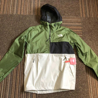 THE NORTH FACE - 新品 THE NORTH FACE マウンテンパーカー