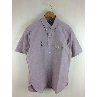 マウンテンリサーチ(MOUNTAIN RESEARCH)のマウンテンリサーチの半袖シャツ(シャツ)