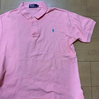 ポロラルフローレン(POLO RALPH LAUREN)のPOLO♡ポロシャツ(ポロシャツ)