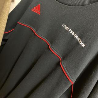 アディダス(adidas)のgosha rubchinski × adidas トレーナー(スウェット)
