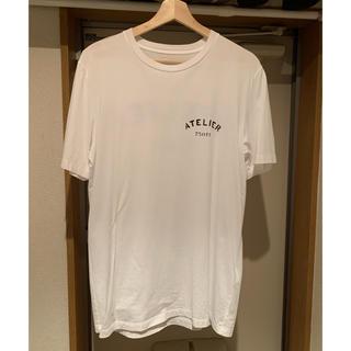 マルタンマルジェラ(Maison Martin Margiela)のMaison Margiela 18ss ATELIER Tシャツ(Tシャツ/カットソー(半袖/袖なし))