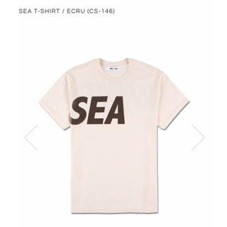 Ron Herman - WIND AND SEA Tシャツ 新品未使用