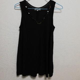 ビアッジョブルー(VIAGGIO BLU)のビアッジョブルー トップス(カットソー(半袖/袖なし))