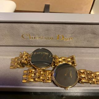 クリスチャンディオール(Christian Dior)の🌟Alice様専用クリスチャン ディオール バギラ 2本セット正規品🌟(腕時計(アナログ))