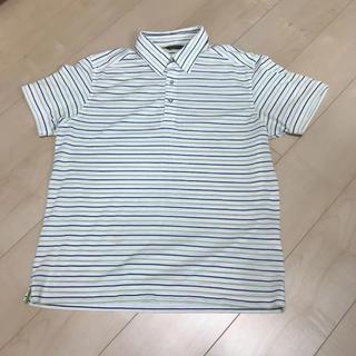 ユニクロ(UNIQLO)のUNIQLO✨XL ポロシャツ メンズ 送料無料‼️おまとめ買い割引あり‼️(ポロシャツ)