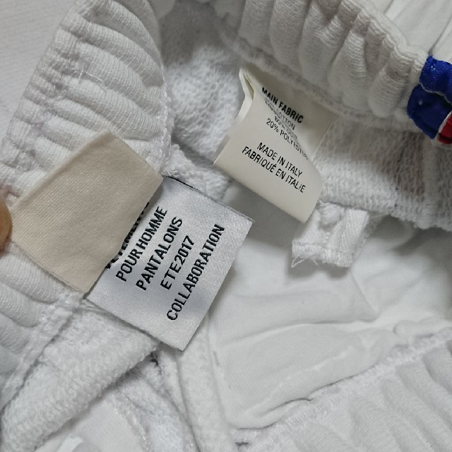 Balenciaga(バレンシアガ)のヴェトモン VETEMENTS チャンピオン Champion スウェットパンツ メンズのトップス(スウェット)の商品写真