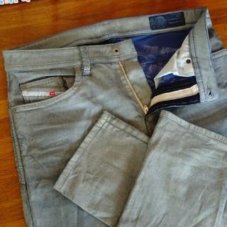 ディーゼル(DIESEL)のDIESEL jogg jeans THAVAR-NE 32インチ 美品です(デニム/ジーンズ)