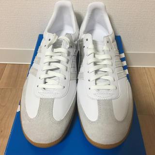 098ad0a3162943 アディダス(adidas)の新品 未使用 adidas Originals SAMBA UA 別注(スニーカー)
