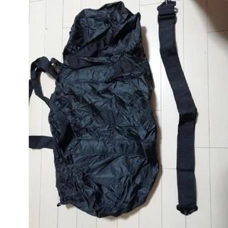 ムジルシリョウヒン(MUJI (無印良品))の無印 旅行用ボストンバッグ(ボストンバッグ)