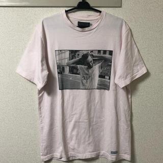 デラックス(DELUXE)のDELUX Tシャツ(Tシャツ(半袖/袖なし))