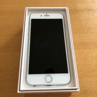 iPhone - iPhone6  本体