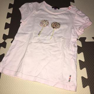 ポールスミス(Paul Smith)のポールスミス♡Tシャツ 2a 90くらい(Tシャツ/カットソー)