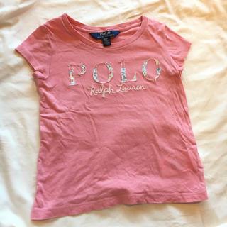 ラルフローレン(Ralph Lauren)のラルフローレン3T 半袖Tシャツ(Tシャツ/カットソー)
