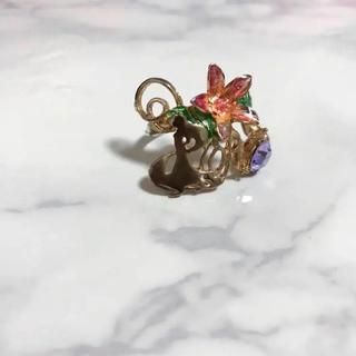 ディズニー(Disney)のラプンツェル リング(リング(指輪))