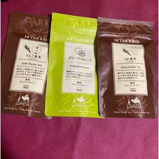 ルピシア(LUPICIA)の【新品未開封】ルピシア フレーバードティーセット(茶)