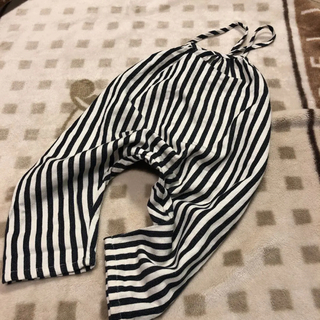 アニエスベー(agnes b.)の韓国子供服100センチ(パンツ/スパッツ)
