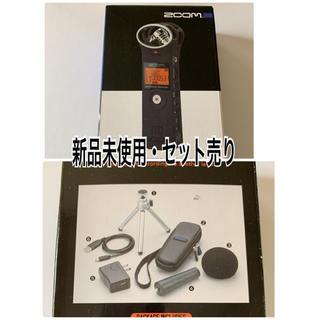 ZOOM H1/MB セット売り