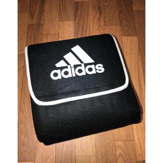 アディダス(adidas)のadidas レジャーシート 未使用(その他)