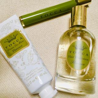 トッカ(TOCCA)のトッカ フレグランスセット(香水(女性用))