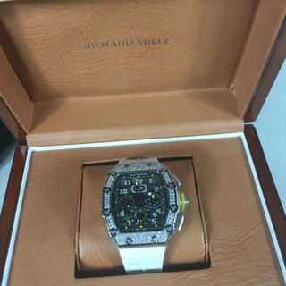 腕時計 Richard Mille  リシャールミル 専用箱付き ファッション