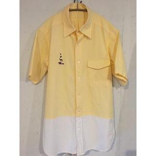 マウンテンリサーチ(MOUNTAIN RESEARCH)のマウンテンリサーチのオーバーシャツ(シャツ)