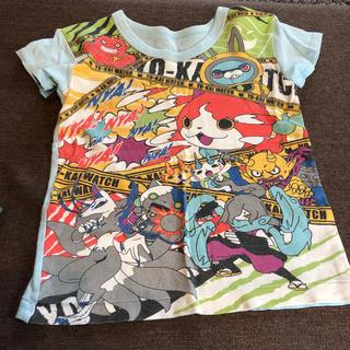 バンダイ(BANDAI)の肌着 Tシャツ 120cm 妖怪ウォッチ(下着)