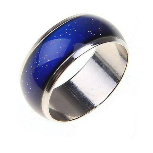 ムードリング メンズのアクセサリー(リング(指輪))の商品写真