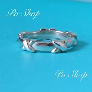 ティファニー(Tiffany & Co.)のTIFFANY&CO. シグネチャー リング(リング(指輪))