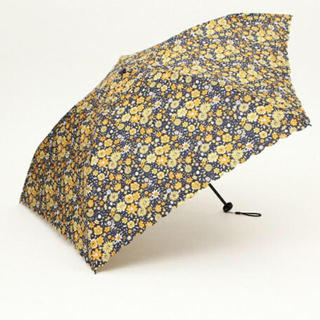 アフタヌーンティー(AfternoonTea)のAfternoonTea 軽量折りたたみ傘(傘)