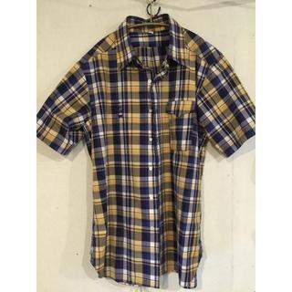 マウンテンリサーチ(MOUNTAIN RESEARCH)のマウンテンリサーチの動物チェックシャツ(シャツ)