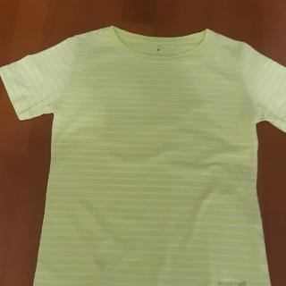 モンベル(mont bell)のmont-bellレディースM、Tシャツ(Tシャツ(半袖/袖なし))