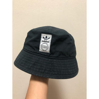 アディダス(adidas)のadidas originals bucket hat (ハット)