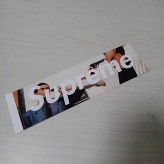 シュプリーム(Supreme)の正規品 ステッカー シュプリーム PC ノートパソコン 車 カバン 映画 バイク(スーツケース/キャリーバッグ)