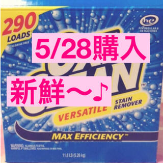 コストコ(コストコ)のジンゴ様専用   ①(洗剤/柔軟剤)