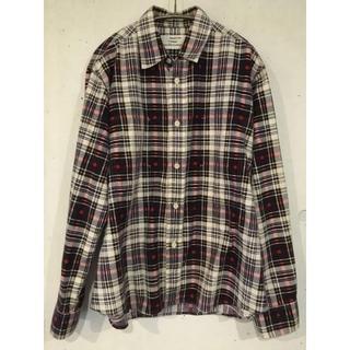 マウンテンリサーチ(MOUNTAIN RESEARCH)のマウンテンリサーチのネルシャツ(シャツ)