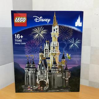 Lego - レゴ シンデレラ城 完備品