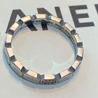 シャネル(CHANEL)のシャネル プルミエール リング ダイヤモンド(リング(指輪))