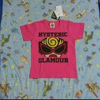 ヒステリックミニ(HYSTERIC MINI)の新品ヒスミニTシャツ(Tシャツ/カットソー)