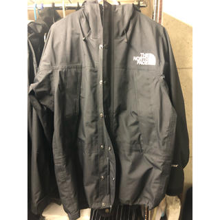 THE NORTH FACE - 定価以下 the north face マウンテンライトジャケット