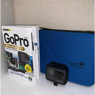 GoPro - GoPro hero5 black ゴープロ 付属品多数あり 良好