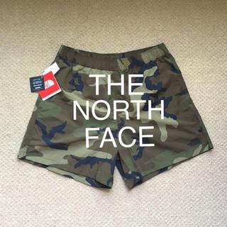 ザノースフェイス(THE NORTH FACE)の新品  THE NORTH FACE(ショートパンツ)