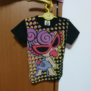ヒステリックミニ(HYSTERIC MINI)のヒスミニTシャツ(Tシャツ/カットソー)