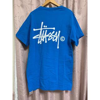 ステューシー(STUSSY)の★stussy★ロゴ半袖Tシャツ★S★(Tシャツ/カットソー(半袖/袖なし))